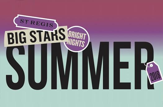 Big Stars Bright Nights 2018