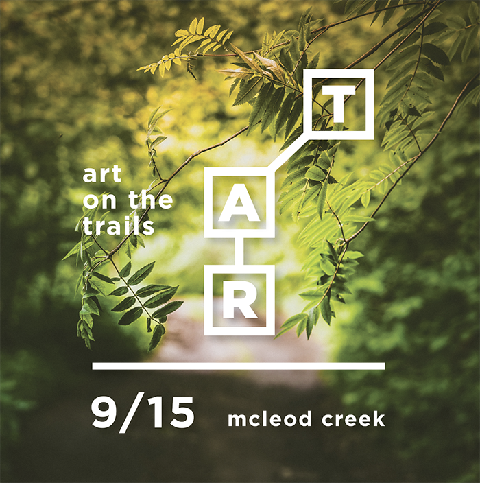 Art on the Trails_PCSC Arts Council