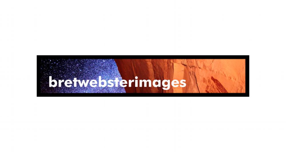 Brett Webster Images
