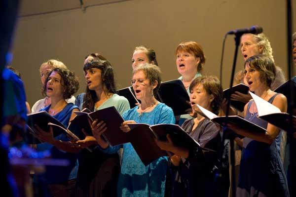 Local Choir