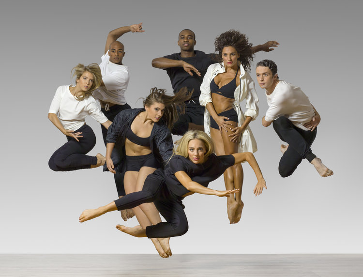 Parsons Dance