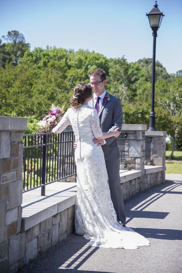 Breckenridge Wedding -