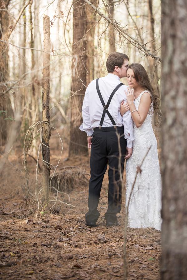 Bowen Wedding -