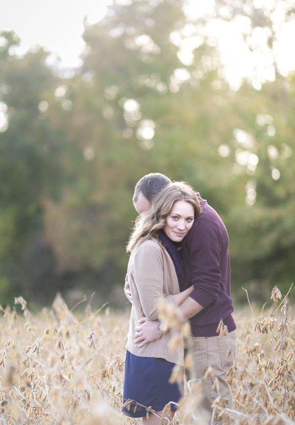 Dove Engagement -