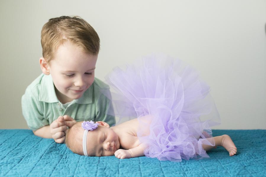 Baby Reagan -