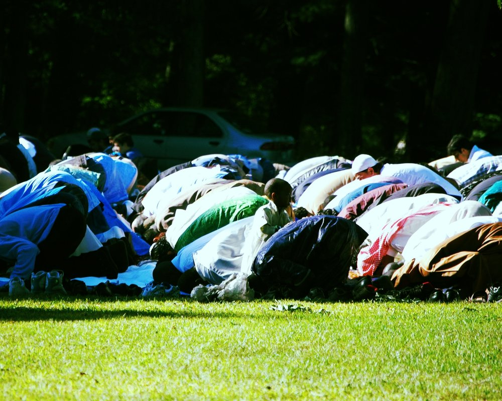 Outdoor Eid Prayer.jpg