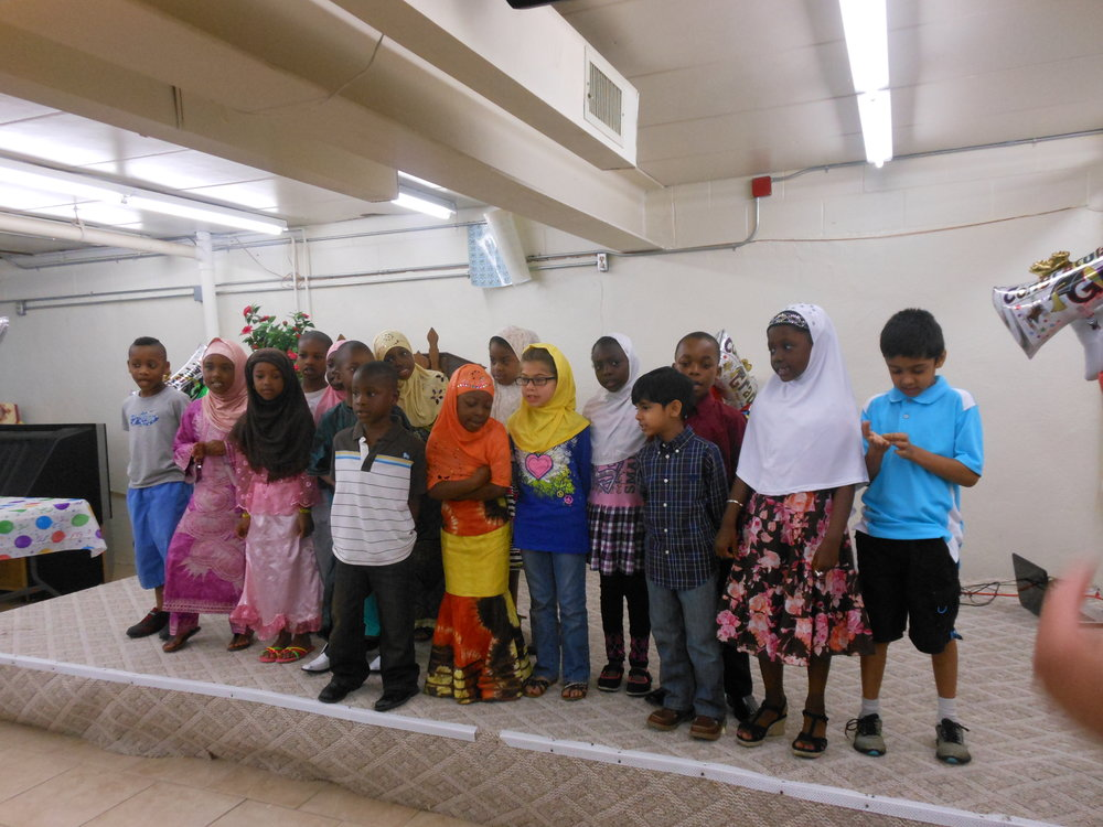 Kindergarten's Nasheed Recitation.JPG