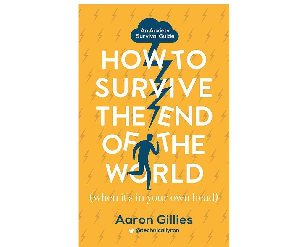 How To Survive The End Of The World (Pre-order now!)