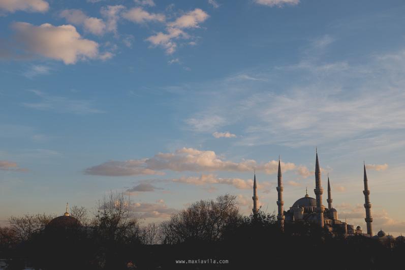 Egipto y Turquia