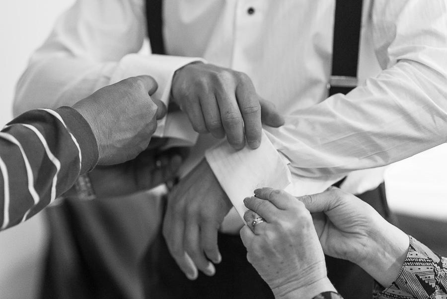 boda en santa fe