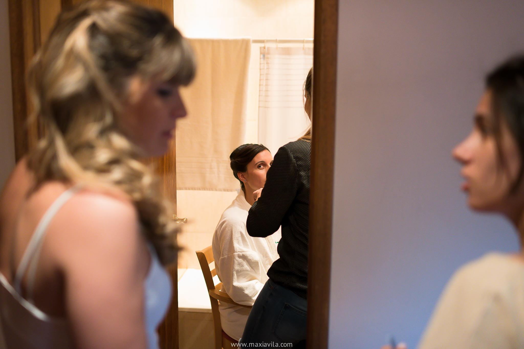 boda en la pampa