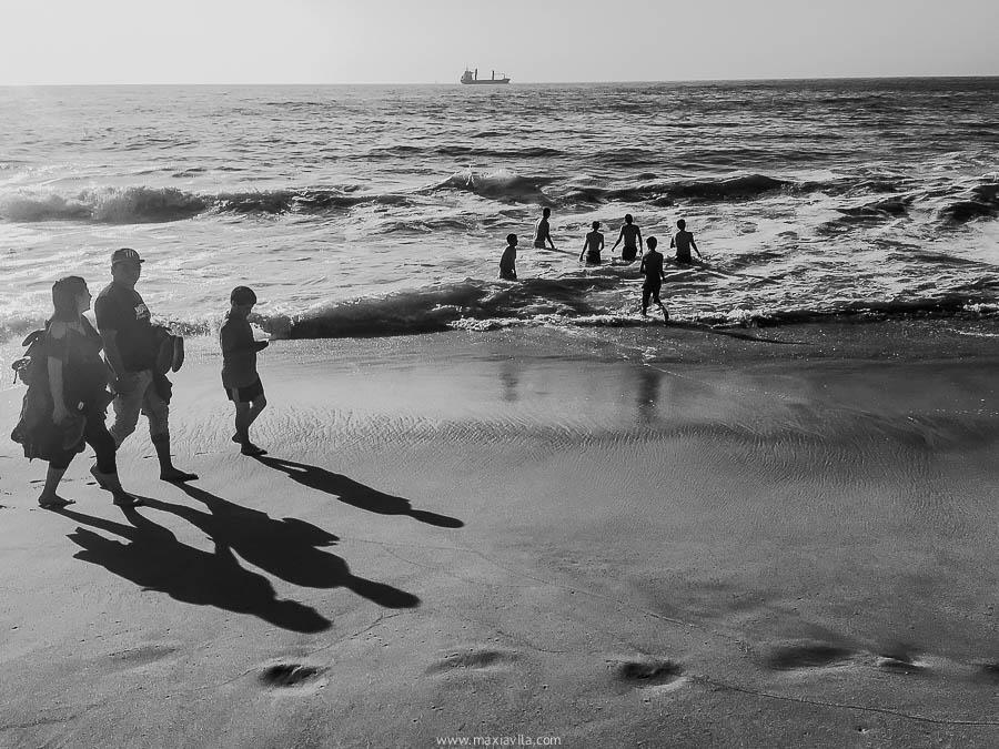 Vi–a del Mar