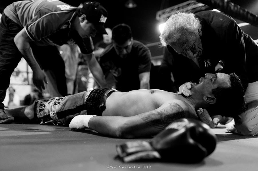 boxeo, fotografo de box, pantera suarez, guillermo la pantera suarez, 19