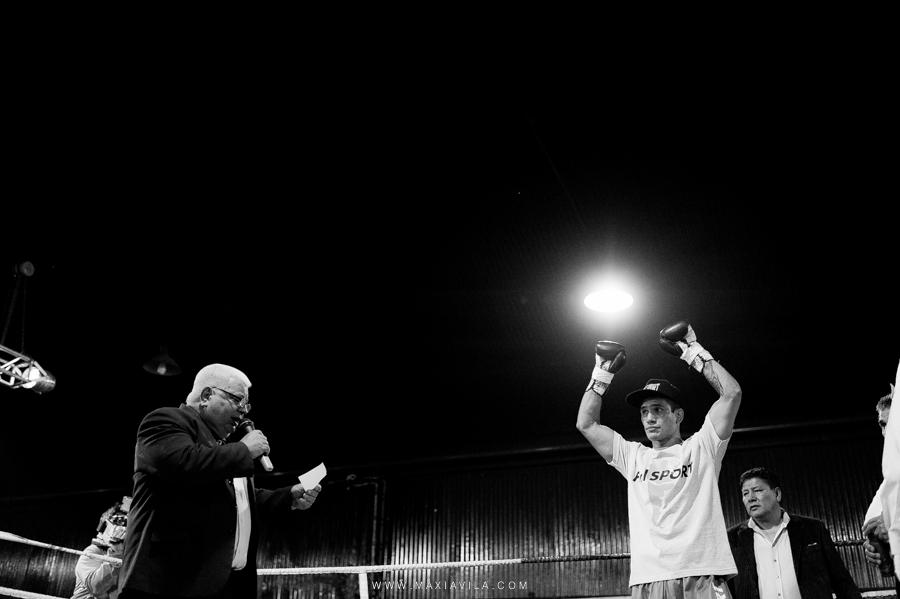 boxeo, fotografo de box, pantera suarez, guillermo la pantera suarez, 2