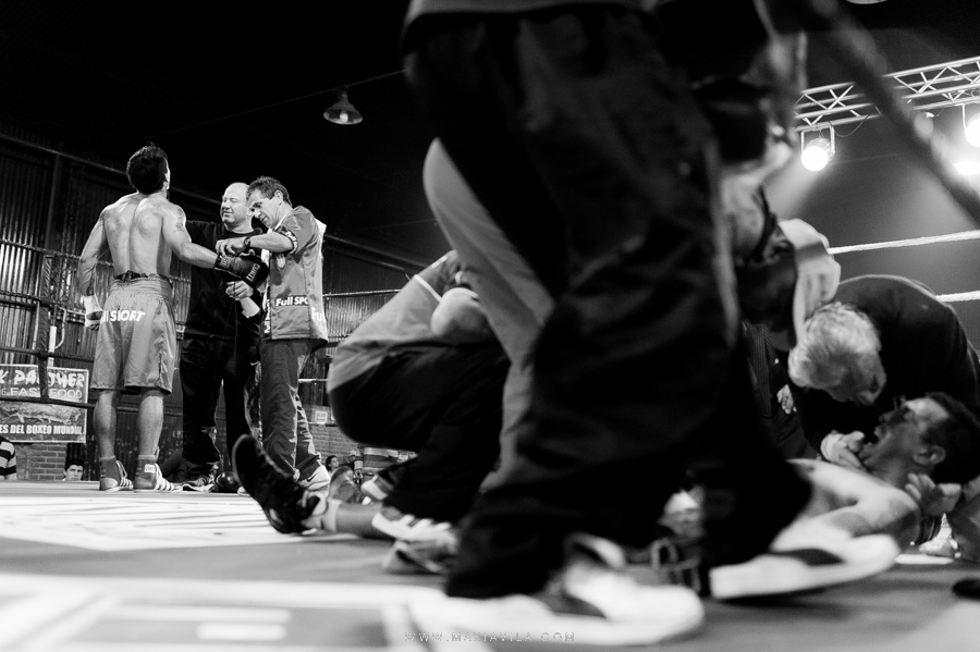 boxeo, fotografo de box, pantera suarez, guillermo la pantera suarez, 20