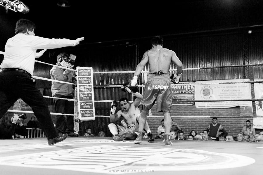 boxeo, fotografo de box, pantera suarez, guillermo la pantera suarez, 7