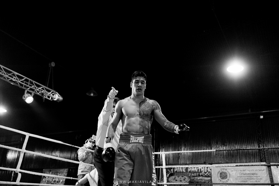 boxeo, fotografo de box, pantera suarez, guillermo la pantera suarez, 8