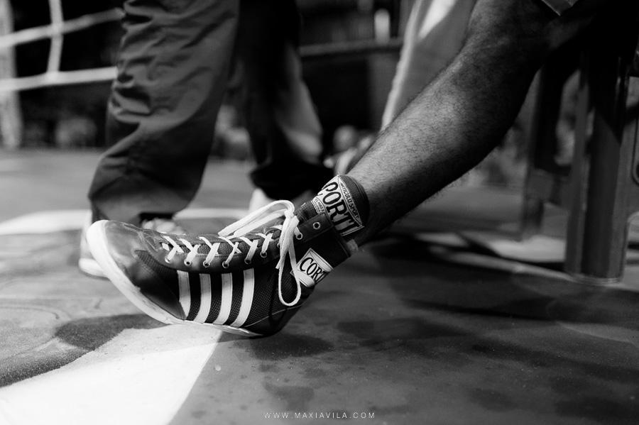 boxeo, fotografo de box, pantera suarez, guillermo la pantera suarez, 9