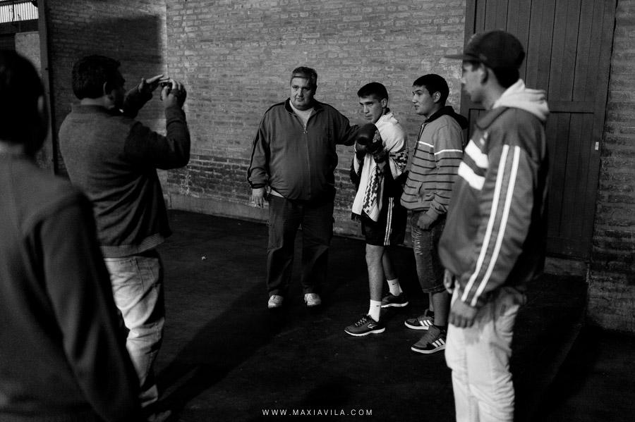 fotografo de boxeo, boxeo, boxeo en el estadio del centro, boxeo profesional en cordoba fotos45