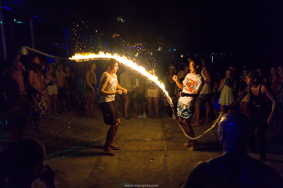 fotografo Koh Phi Phi