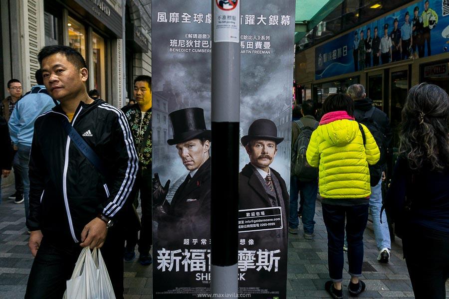 fotografo de viajes en Hong kong