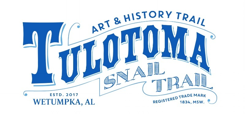 In March 2017, Main Street Wetumpka was chosen as one of only 15 programs in five states to participate in a crowdfunding challenge hosted by the National Main Street Center. This process led to the creation of the Tulotoma Snail Trail, a cultivating place project using art to tell the community's remarkable history, helping to enhance and improve the downtown Wetumpka experience.