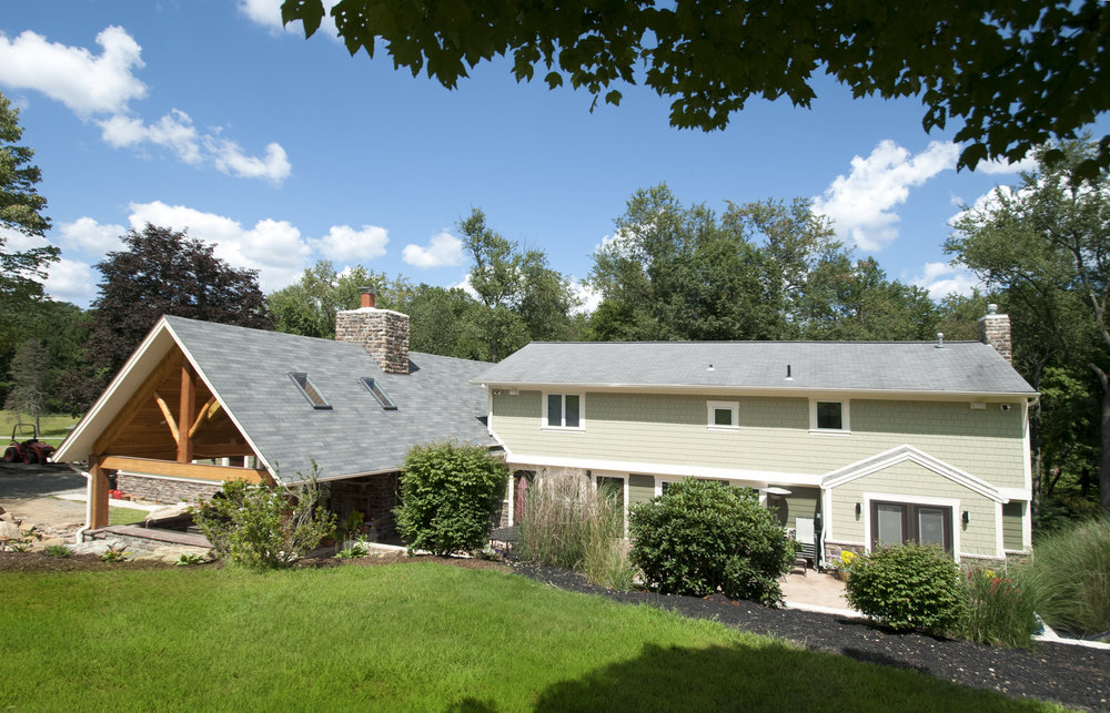 Pittsburgh Residential Architect