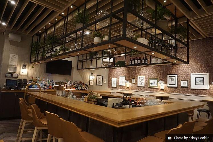 Alta Via, Big Burritos modern Italian restaurant opens today, April 1st 2019