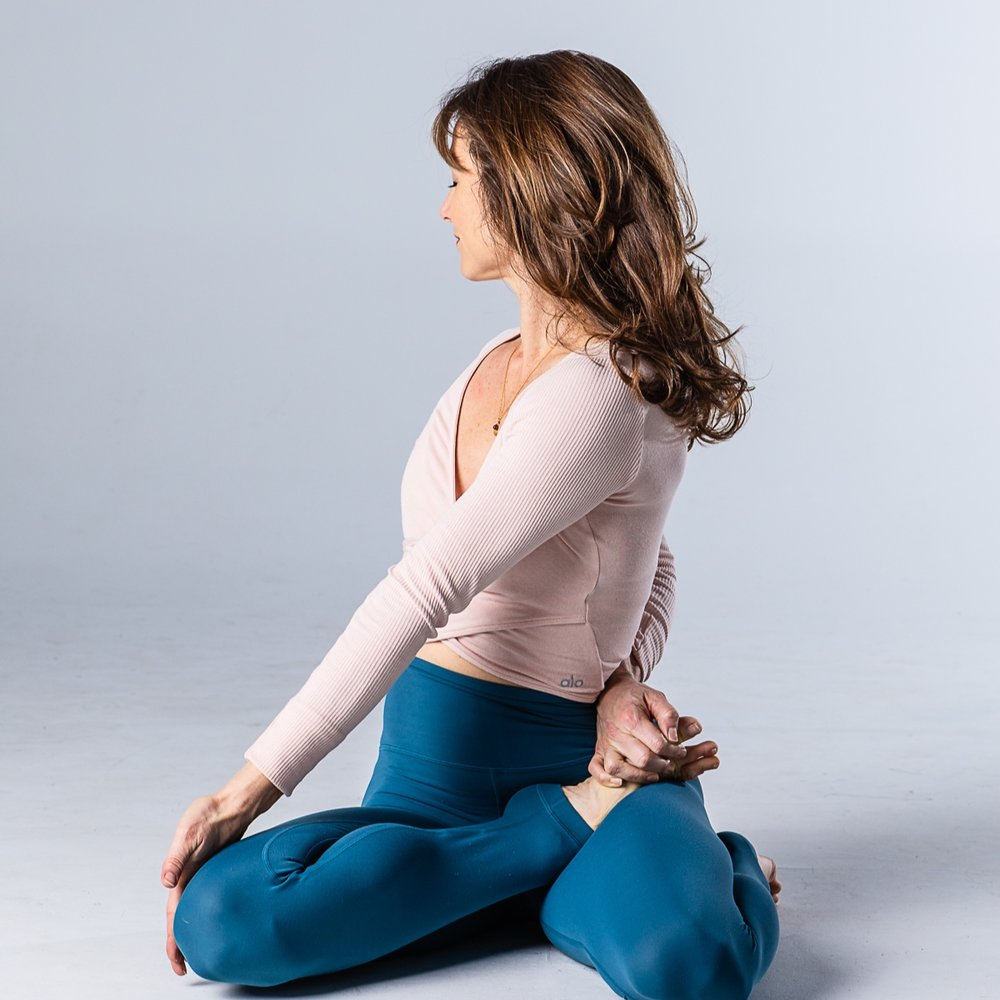 Dharma Yoga - Dharma Yoga is a graceful, challenging form of classical yoga shared by yoga legend Dharma Mittra. It is a devotional practice that emphasizes good health, a clear mind and a kind heart.