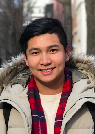 David thaiundergraduate Collaborator - David is an undergraduate student studying Health and Societies at the University of Pennsylvania. He is the co-founder and current Chair of