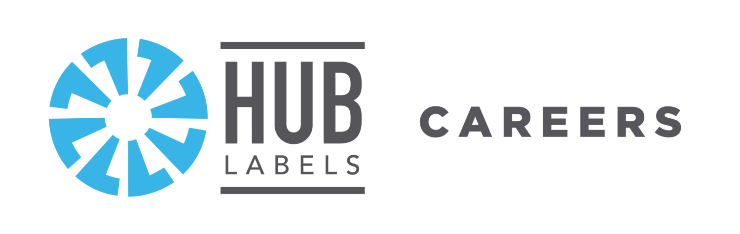Hub Labels Careers