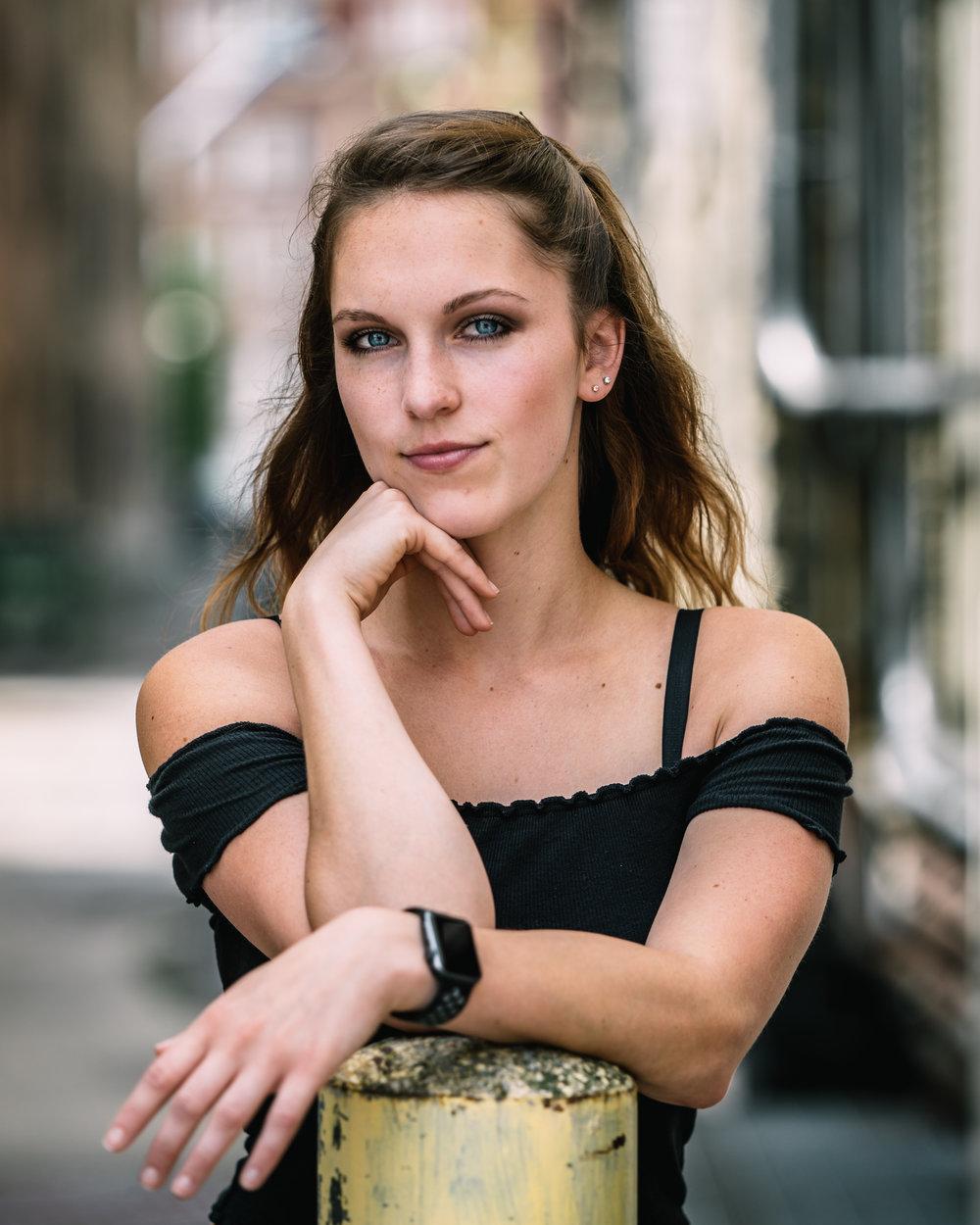 Danielle Schrei -