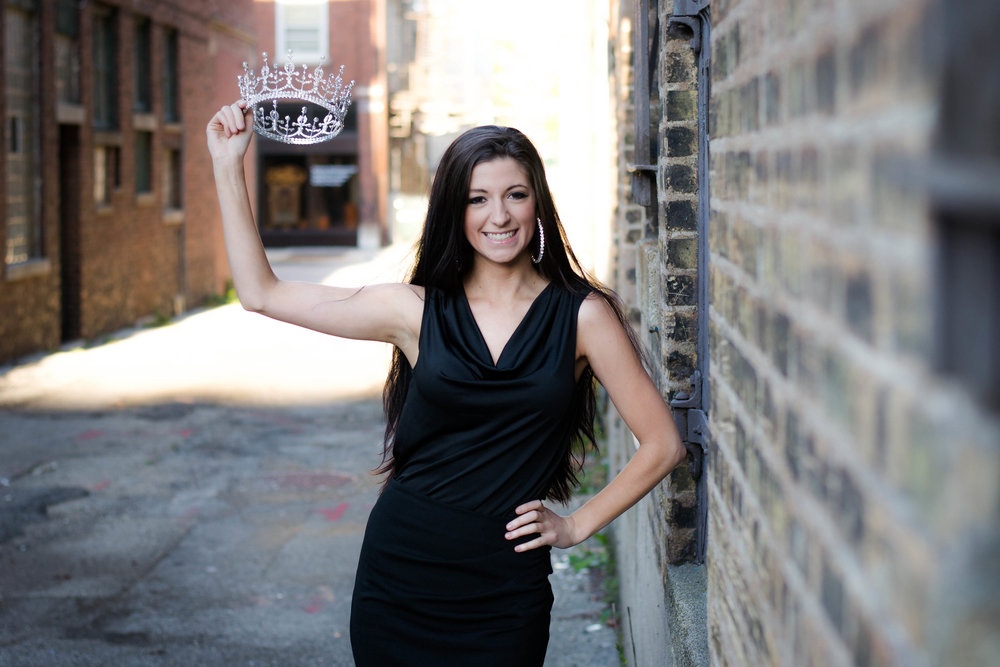 Rebecca Gaertner - Miss Nationwide - 2015
