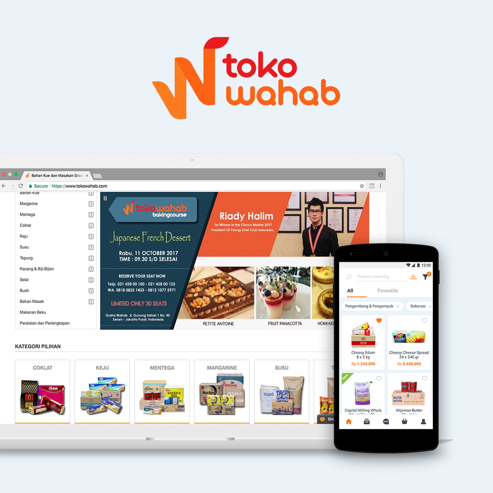 tokowahab (e-commerce groceries)
