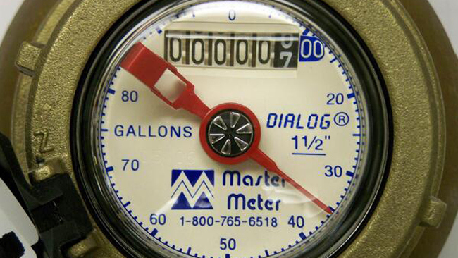 How to Read a Meter - Residential & Commercial