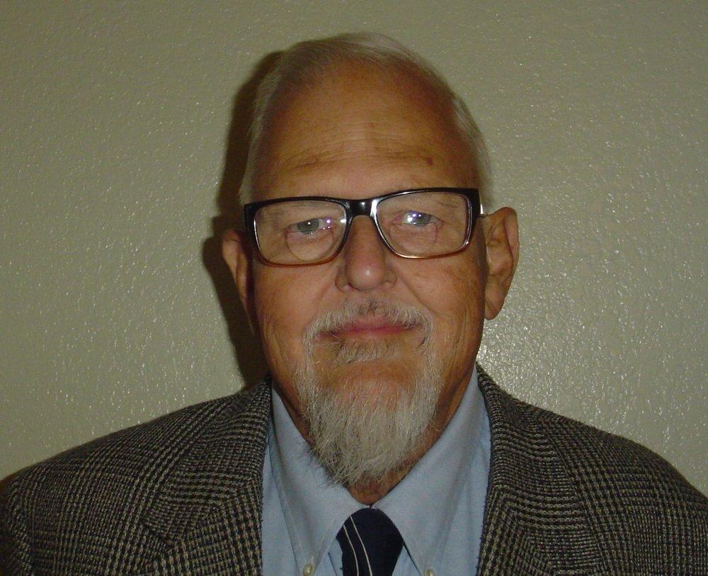 William (Bill) Hoffman, Jr., P.E.