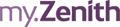 my zenith logo