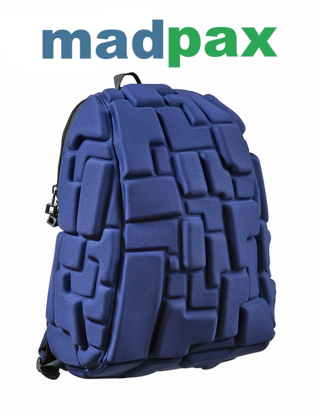 3D inspired backpacks are the perfect fusion of fashion & functionality. Come see the latest designs.