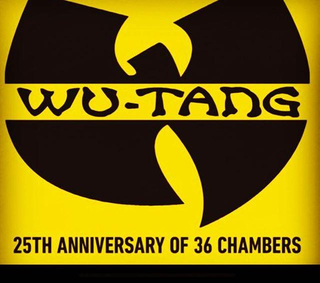 Wu-tang clan legendariska platta fyller 25år! Det firas med att Plattsudd med Dj Grass snurrar extra mycket wutang!! Kommer bli riktigt fett! Från kl 21.00. Ses då! #juditochbertil #juditbertil #wutang #wutangclan #hiphop #enterthewutang36chambers #hornstull #södermalm