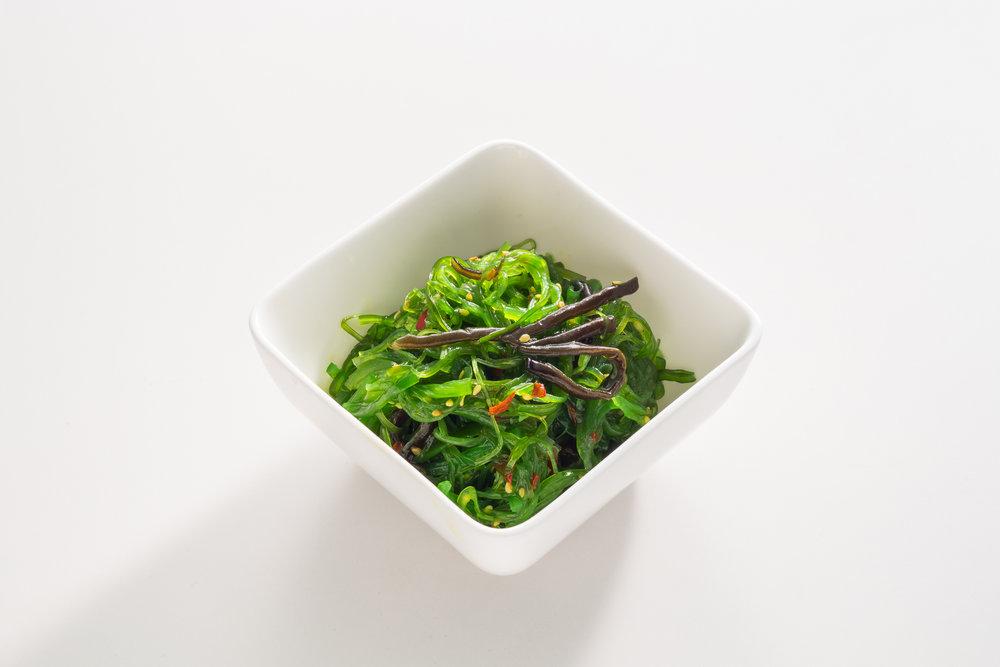 Wakame (Seaweed Salad)