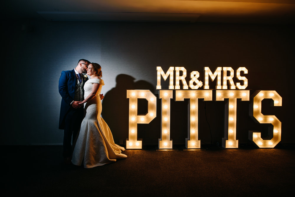 Martyn Hand Photography - Yorkshire Wedding Photographer - Pricing - Love - Couple