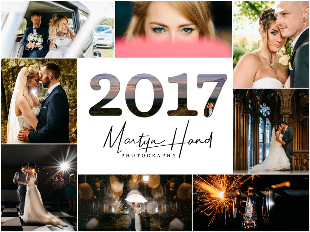 Best Yorkshire Wedding Photographer