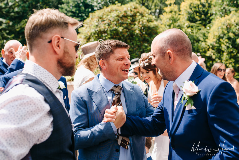 Crow Hill Wedding Photographer Martyn Hand Photography