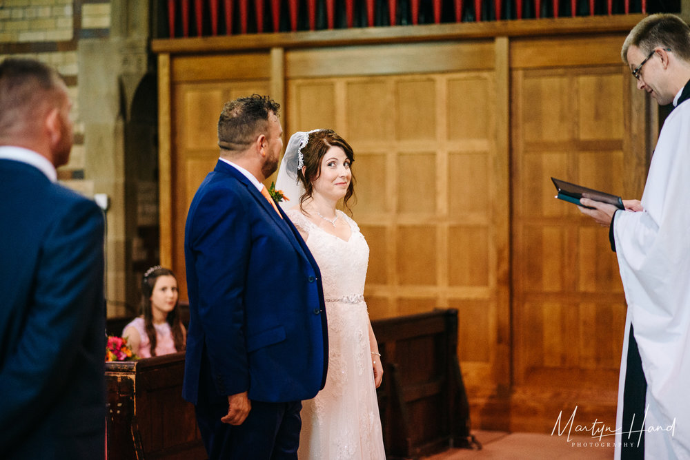 Martyn Hand Photography Manchester Wedding Photographer