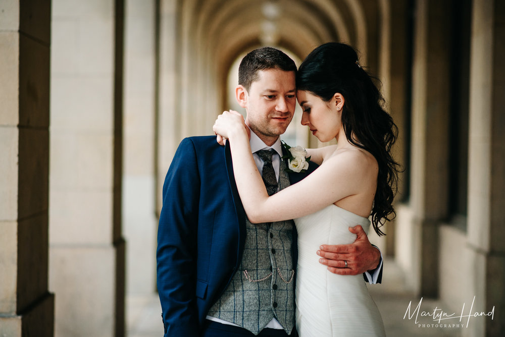 Middland Hotel Wedding Photographer Manchester Wedding Martyn Ha