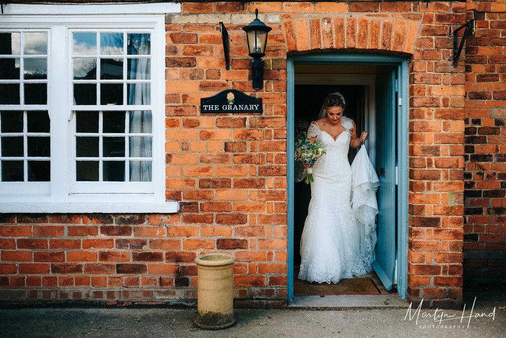 Tickton Grange Wedding Phoographer Martyn Hand Photography Leeds