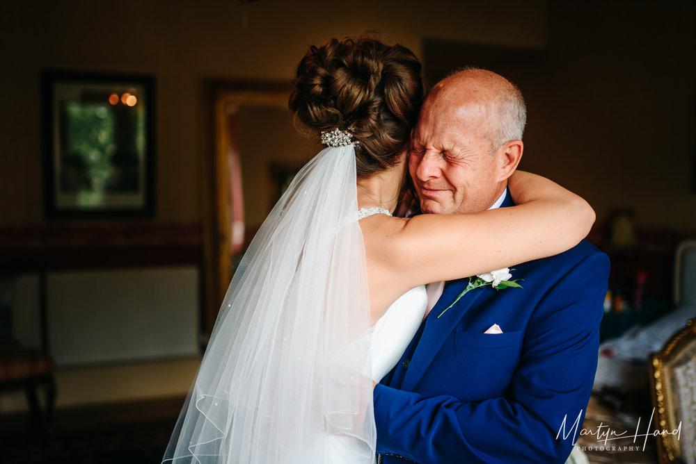 Crow Hill Wedding Photographer Halifax Martyn Hand Photography