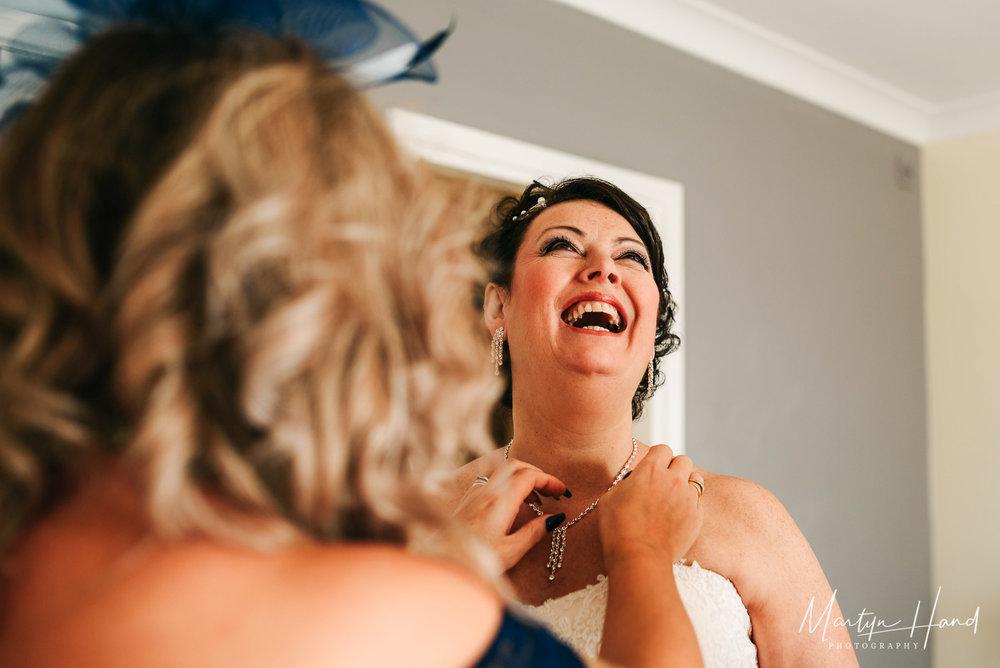 Halifax Wedding Photographer Martyn Hand Photography