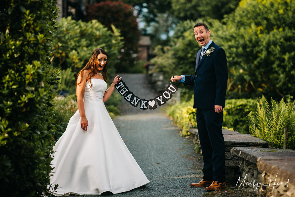 Lake Windermere Wedding Photography Cragwood Country House Marty