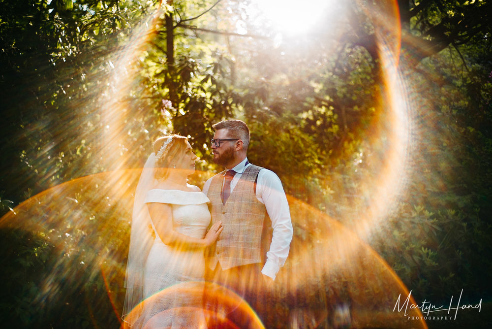 Weetwood Hall Wedding Photography Leeds Martyn Hand Photography